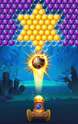 Bubble Shooter 108.0 screenshots 10