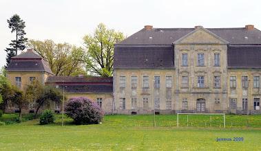 Photo: Schlösser Herrenhäuser Gärten Parks Mecklenburg
