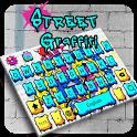Street Graffiti Theme icon