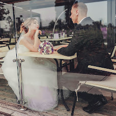 Wedding photographer Alona Zaporozhec (AlenaZaporozhets). Photo of 30.10.2017