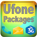 All UFONE Packages icon