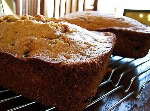 Old Fashion Nut Cake Recipe