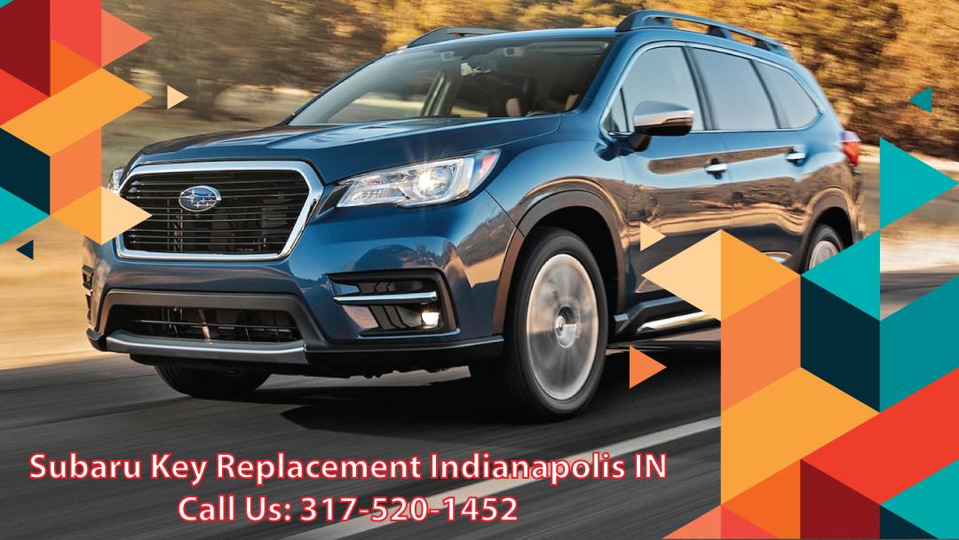 Subaru Replacement Key >> Subaru Key Replacement Indianapolis In 20 Off Replace Car Key