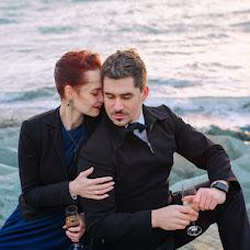 Wedding photographer Alisa Kovzalova (AlisaK). Photo of 04.03.2016