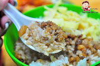 秋哥滷肉飯