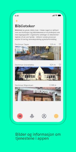Oslonu00f8kkelen screenshots 3