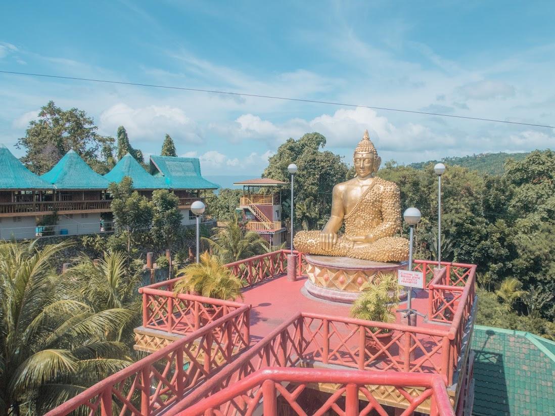 La Mataas Na Resort Virginia Kahoy Batangas