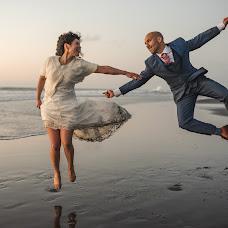 Wedding photographer Diego Mena (DiegoMena). Photo of 31.10.2017