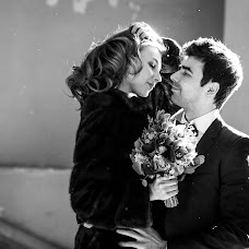 Wedding photographer Evgeniy Romanov (POMAHOB). Photo of 28.02.2017