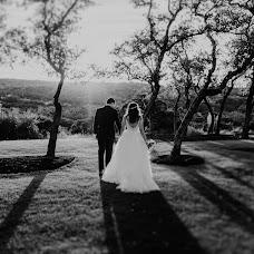 Wedding photographer Israel Arredondo (arredondo). Photo of 25.11.2017