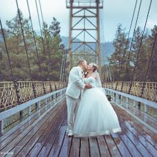 Wedding photographer Evgeniy Tischenko (Tishenko1981). Photo of 17.10.2015