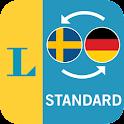 Standard Schwedisch icon