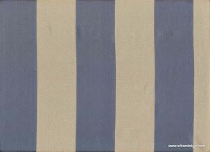 Photo: 05 Bangalore - Color 5 STP   100% Silk Satin Stripes