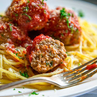How to Make Classic Beef Meatballs Recipe