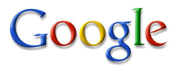 Logo Keempat Google