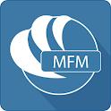 MaxGauge for MySQL Mobile icon