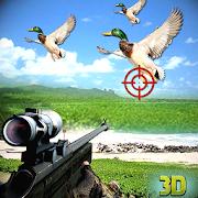 Duck Hunting Games - Best Sniper Hunter 3D