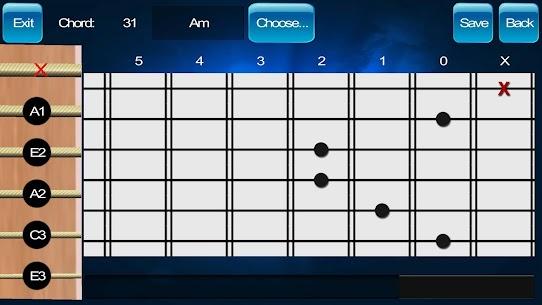 Real Guitar 2.33 Mod APK Updated 3