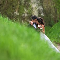 Wedding photographer Viatour Luc (lviatour). Photo of 17.04.2016