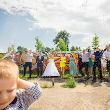 Wedding photographer Sergey Shimanovich (shimanovichs). Photo of 22.08.2014