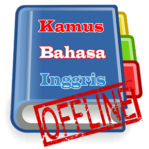 Download Kamus Bahasa Inggris for PC