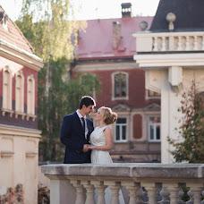 Wedding photographer Taras Noga (Taraskin777). Photo of 11.10.2017