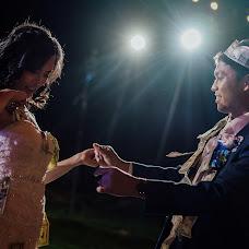 Wedding photographer Tim Ng (timfoto). Photo of 24.10.2017