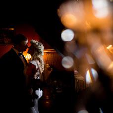 Wedding photographer Marek Kielbusiewicz (MarekKielbusiew). Photo of 01.11.2017