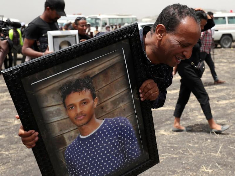 Youngest captain, loving son: Ethiopian pilots honoured in death