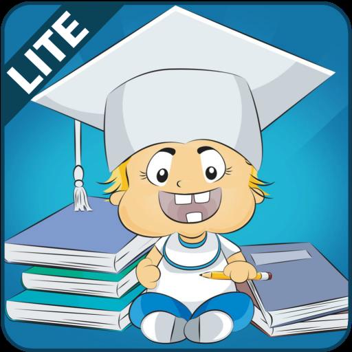 Little Genius (Lite) 教育 App LOGO-硬是要APP