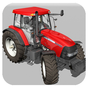 Tractors Driving Game 3D for PC and MAC