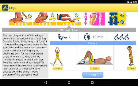 Legs Workout and Exercises 1.3.31 screenshot 418561