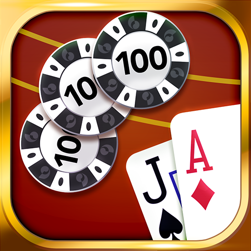 Blackjack Card Game Android APK Download Free By Banana & Co.