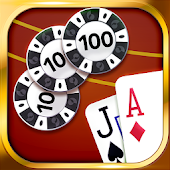 Blackjack Card Game Android APK Download Free By MobilityWare