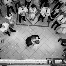 Wedding photographer Tomek Aniuksztys (aniuksztys). Photo of 25.09.2018