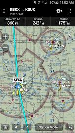 Garmin Pilot Screenshot 5