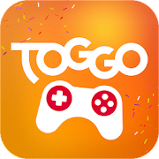 App Icon for TOGGO Spiele App in United States Play Store