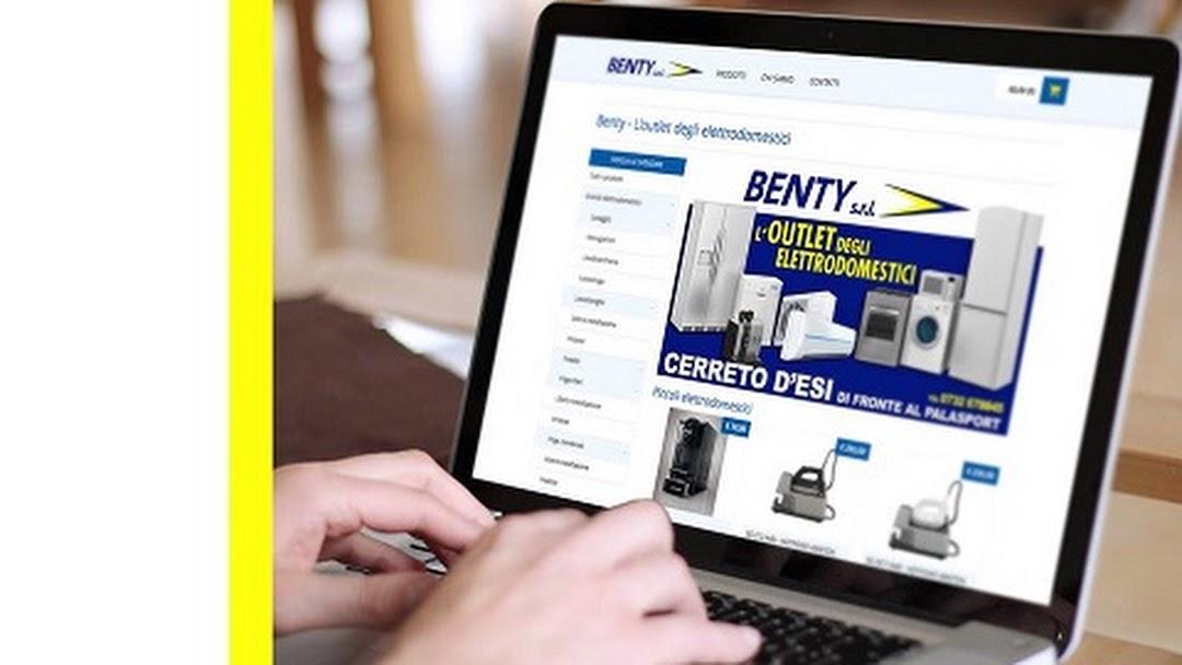 Benty S.r.l. - L\'outlet degli elettrodomestici - Negozio Di ...