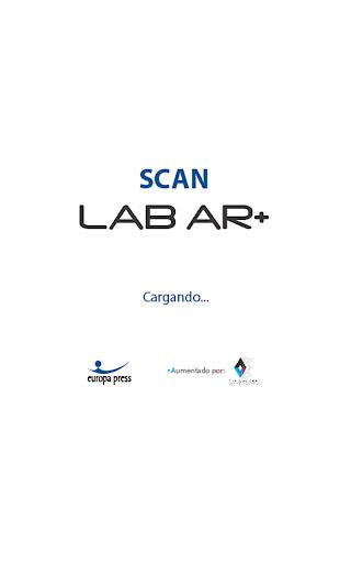 Scan Lab AR Online