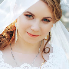 Wedding photographer Nadezhda Radzik (Nadja1983ua). Photo of 27.09.2017