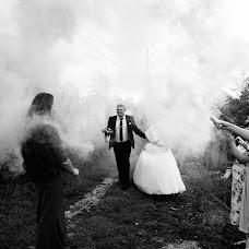 Wedding photographer Irina Levchenko (levI163). Photo of 23.09.2017