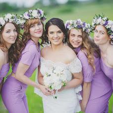 Wedding photographer Ilya Lanochkin (LanochkinIlya). Photo of 11.03.2018