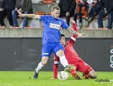 Brian Hamalainen signe deux ans à Zulte Waregem