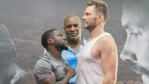 Boxing With Evander Holyfield & Joel McHale thumbnail