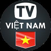 TV Vietnam Free TV Listing