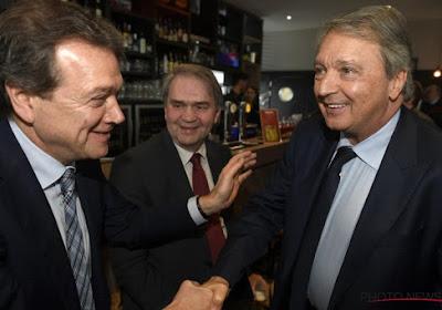 """Les Gantois ont donné deux bons de sortie : """"On ne fera pas ce qu'Anderlecht a fait avec Dendoncker"""""""