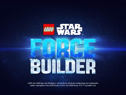 LEGO® Star Wars™ Force Builder mod apk