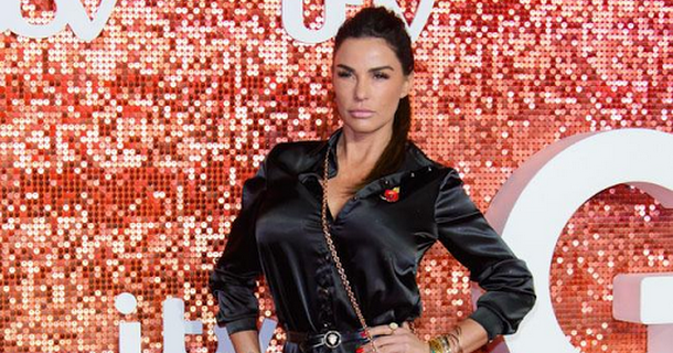 Katie Price to audition for The Voice