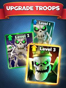 Castle Crush mod apk latest version 4