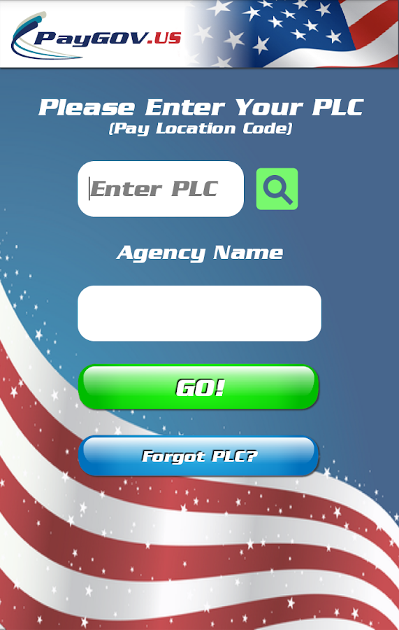 PayGOV Mobile- screenshot
